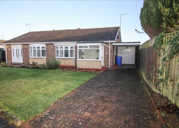 Thumbnail 2 bedroom bungalow to rent in Carlcroft Place, Collingwood Grange, Cramlington
