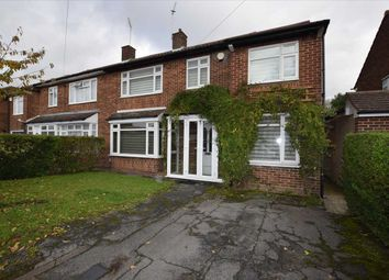 Thumbnail 5 bed semi-detached house to rent in Kenilworth Drive, Borehamwood