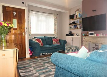 Thumbnail 2 bed terraced house for sale in Princess Road, Croydon