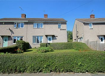 3 bed semi-detached house for sale in Church Drive, South Kirkby, Pontefract, West Yorkshire WF9
