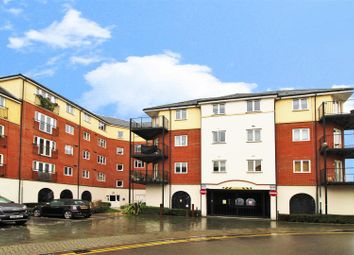 Thumbnail 1 bed flat for sale in Pettacre Close, London