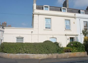 Thumbnail 5 bed end terrace house for sale in Napier Street, Stoke, Plymouth