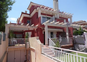 Thumbnail 3 bed semi-detached house for sale in Gran Alacant, Alicante, Spain