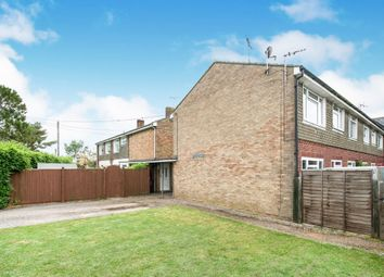 Thumbnail 2 bed flat for sale in Graspan Road, Faberstown, Andover