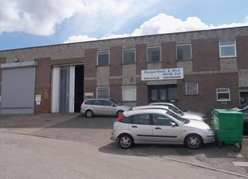 Thumbnail Light industrial for sale in Unit 2, Fishponds Trading Estate, Rose Green Road, Bristol, Avon