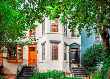 Thumbnail 4 bed town house for sale in Washington, District Of Columbia, 20037, United States Of America