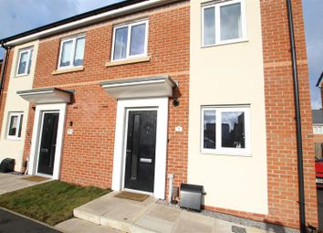 3 bed semi-detached house for sale in Martinette Close, Liverpool L5