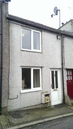 Thumbnail 2 bed terraced house to rent in Bethesda Street, Amlwch