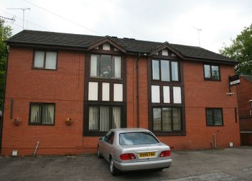 Thumbnail 2 bed flat to rent in Dane Street, Congleton