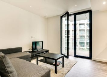 Thumbnail 2 bed flat to rent in Alie Street E1, London,