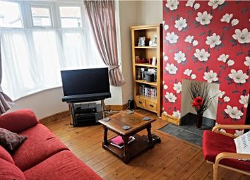 Thumbnail 3 bed semi-detached house for sale in Brookfield Road, Ipswich