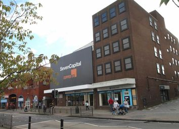 Thumbnail 1 bed flat for sale in High Street, Harborne, Birmingham