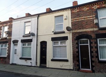 Thumbnail 2 bed terraced house for sale in Wilburn Street, Walton, Liverpool