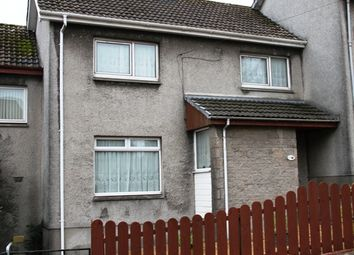 Thumbnail 2 bed terraced house for sale in Brae Road, Ardrishaig, Argyll