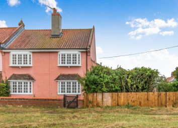 Thumbnail 3 bed property to rent in The Common, Southwold