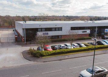 Thumbnail Light industrial to let in 67 Melchett Road, Kings Norton Business Centre
