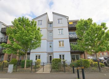 Thumbnail 1 bedroom flat for sale in 2, Pentland Close, Llanishen, Cardiff, Cardiff