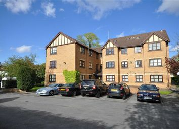 Thumbnail 2 bed flat for sale in 60 Derby Road, Heaton Moor, Stockport, Greater Manchester