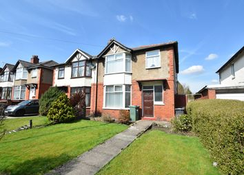 Thumbnail 3 bed semi-detached house for sale in Thatch Leach Lane, Whitefield, Manchester