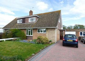 Thumbnail 3 bed semi-detached house for sale in Welland Gardens, Welland, Malvern