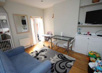 Thumbnail 3 bed semi-detached house to rent in Edward Road, Croydon