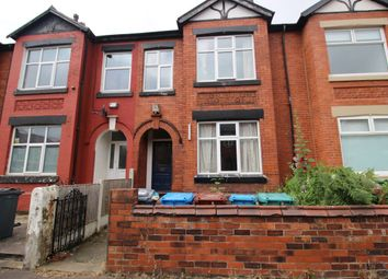 Thumbnail 6 bed property to rent in Scarsdale Road, Manchester
