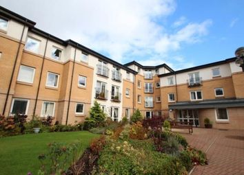 Thumbnail 1 bed property for sale in Hilltree Court, 96 Fenwick Road, Giffnock, East Renfrewshire