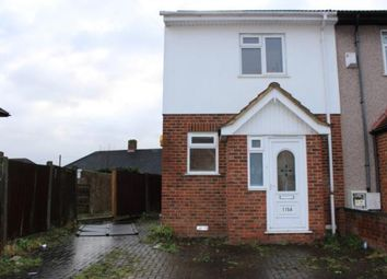 Thumbnail 2 bed property for sale in Tomswood Hill, Ilford