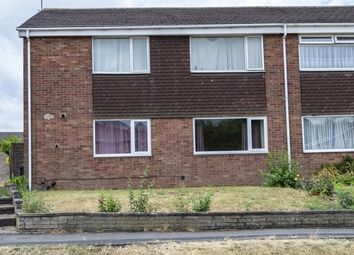 Thumbnail 2 bed flat to rent in Temple Way, Tividale, Oldbury
