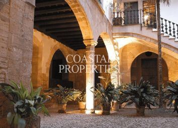 Thumbnail 3 bed apartment for sale in Old Town, Palma, Majorca, Balearic Islands, Spain