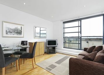 Thumbnail 1 bedroom flat to rent in Spice Quay Heights, 32 Shad Thames, London
