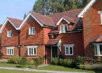 Thumbnail 3 bed property to rent in Vicarage Court, Church Lane, Shinfield, Berks