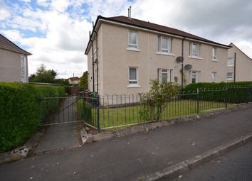 Thumbnail 2 bed flat for sale in Gilfoot, Newmilns
