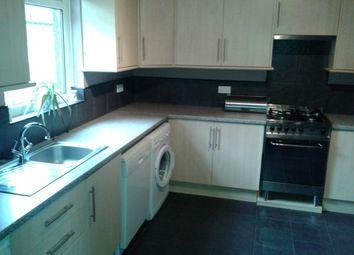 Thumbnail 2 bed flat to rent in Halifax Road, Birley Carr