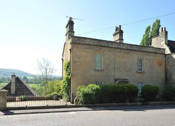 Thumbnail 3 bed detached house to rent in London Road West, Bath