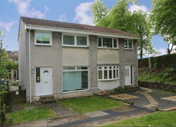 Thumbnail 3 bed semi-detached house for sale in Ronaldson Grove, Dunfermline