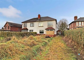 Thumbnail 3 bed semi-detached house for sale in Drubbery Lane, Blurton, Stoke-On-Trent