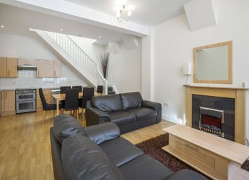 Thumbnail 3 bedroom terraced house to rent in Malvern Mews, Maida Vale, London