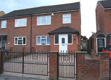 Thumbnail 3 bed property for sale in Willingale Road, Loughton, Essex