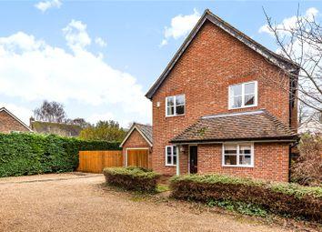 4 bed detached house for sale in Riverside Green, Kings Somborne, Stockbridge SO20