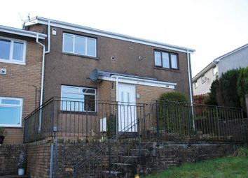 Thumbnail 2 bedroom detached house to rent in Crisswell Crescent, Greenock