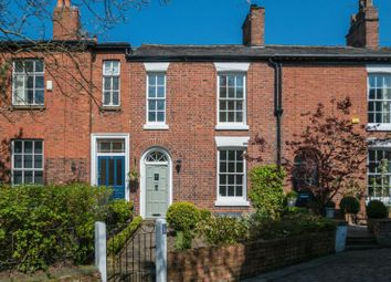 Thumbnail 3 bed terraced house for sale in Sandiway Place, Altrincham