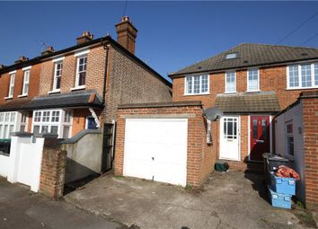Thumbnail 2 bed maisonette for sale in Onslow Road, Guildford, Surrey