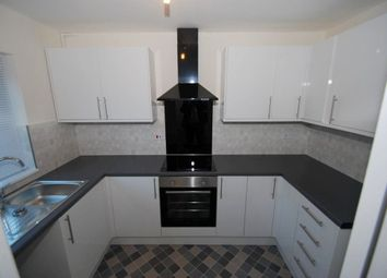 Thumbnail 2 bed property to rent in Beaconside Close, Stafford