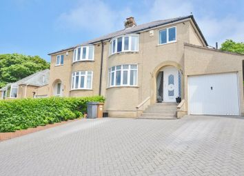 Thumbnail 3 bed semi-detached house for sale in Park Drive, Whitehaven
