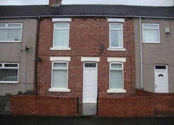 Thumbnail 2 bed flat for sale in Jubilee Terrace, Bedlington