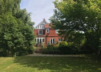 Thumbnail 4 bed detached house for sale in Detached Edwardian House, Heartenoak Road, Hawkhurst
