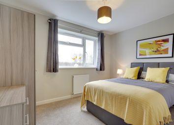 Thumbnail Room to rent in Oakwood Rise, Tunbridge Wells