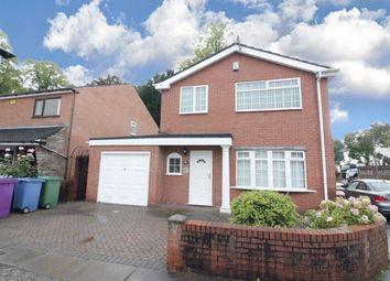 Haymans Grove, Liverpool L12. 3 bed detached house