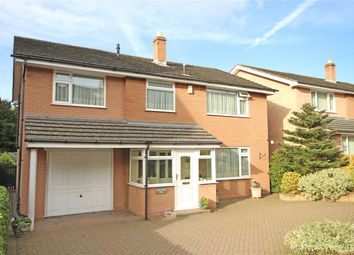 Thumbnail 4 bed detached house for sale in Eller Howe, Lowther Street, Penrith, Cumbria